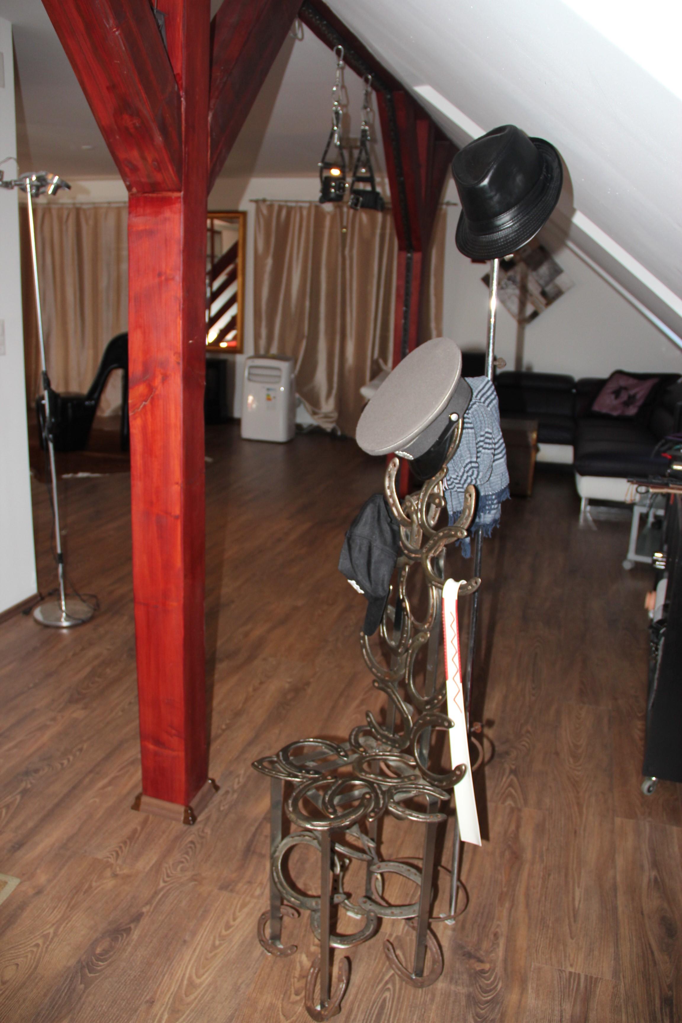 BDSM Apartment
